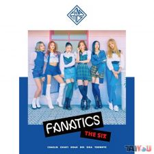 FANATICS - The Six - Mini Album Vol.1