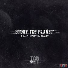TARGET - S THE P - Story The Planet - Single Album Vol.3