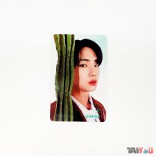 Carte transparente - Key (SHINee) [020]