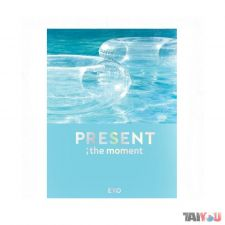 EXO - PRESENT ; The moment