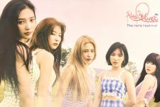 Poster officiel - Red Velvet - The ReVe Festiva Day 2 - Version A