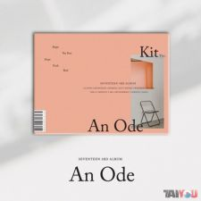 [ KIT ] SEVENTEEN - An Ode - Album Vol.3