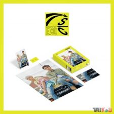 Puzzle Package - EXO-SC