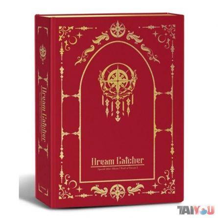 Raid Of Dream - Special Mini Album - Limited Edition