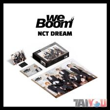 NCT Dream - Puzzle Package