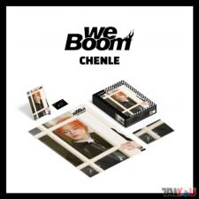 NCT Dream - Chenle - Puzzle Package