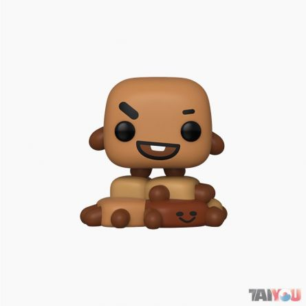 Pop - BT21 - Shooky