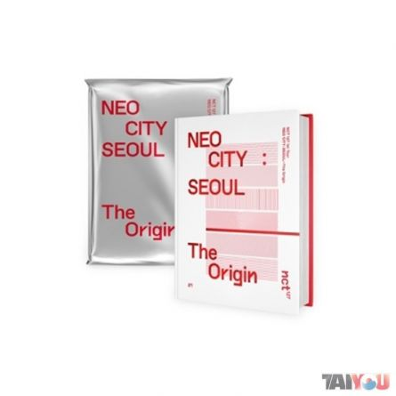 NCT 127 1ST TOUR (NEO CITY : SEOUL) - The Origin (2CD)