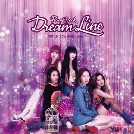 PURPLEBECK - Dream Line - Single Vol.2