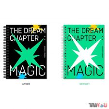 TXT - The Dream Chapter : Magic