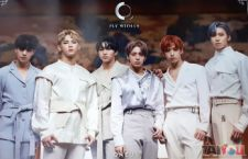 Poster officiel - ONEUS - FLY WITH US - Version C