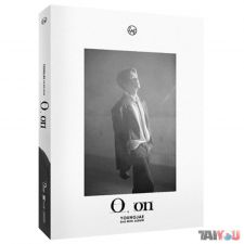 Youngjae (B.A.P) - O,On - Mini Album Vol.2