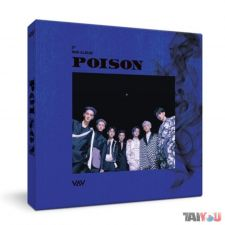 VAV - POISON - Mini Album Vol.5
