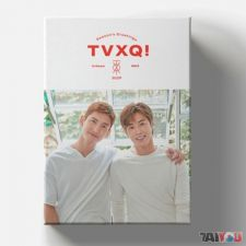 TVXQ! - 2020 Season's Greetings