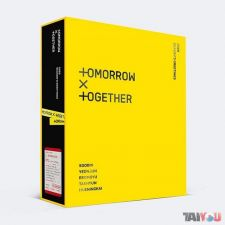 TXT - 2020 Season's Greetings