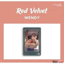 Carte de transport - Wendy (Red Velvet)