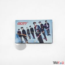 Lomo Card - GOT7