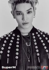 SuperM - Taeyong [W-207]