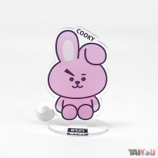 Standing Doll - BT21 - Cooky