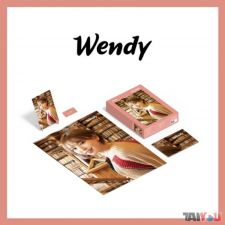 Red Velvet - Wendy - Puzzle Package