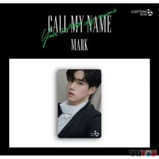 GOT7 - Mark - Cashbee Card