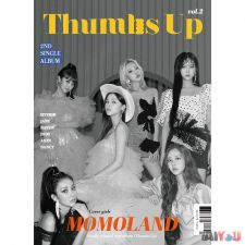 MOMOLAND - THUMBS UP - Single Vol.2