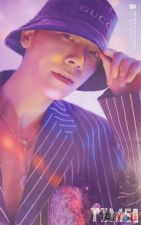 Super Junior - Time_Slip - Donghae