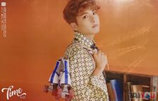 Super Junior - Time_Slip - Ryeowook