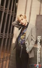 Super Junior - TIMELINE - Eunhyuk