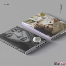 TAEYEON (GIRLS' GENERATION) Purpose Second album - Repackage