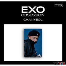 Carte de transport - EXO - Chanyeol