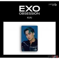 Carte de transport - EXO - Kai