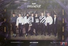 Stray Kids - Clé : LEVANTER - Version B