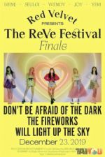 Red Velvet -The ReVe Festival Finale - Version B