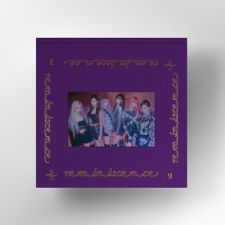EVERGLOW - Reminiscence - Mini Album Vol.2