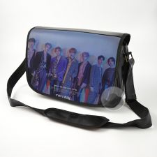 Sac à rabat - MONSTA X [008]