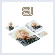 Super Junior - Heechul - Puzzle Package