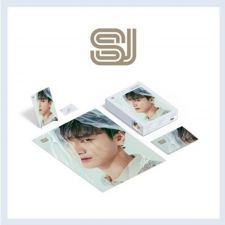 Super Junior - Yesung - Puzzle Package
