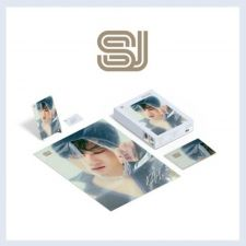 Super Junior - Eunhyuk - Puzzle Package