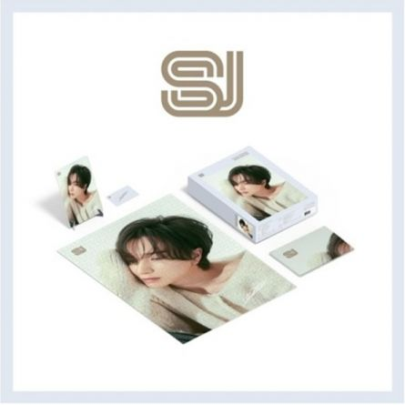 Super Junior - Leeteuk - Puzzle Package