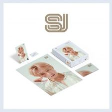Super Junior - Ryeowook - Puzzle Package