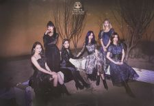 Poster Officiel - DREAM CATCHER - Dystopia - Version A