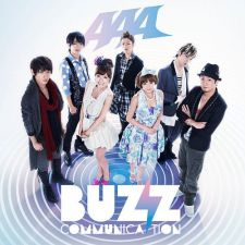 AAA - Buzz Communication [CD+DVD]