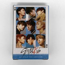 Jeu de cartes - Stray Kids