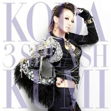Kumi Koda - 3 Splash [Jacket C]