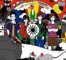 ASIAN KUNG-FU GENERATION - Magic Disc [Regular Edition]