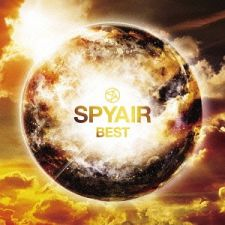 SPYAIR - Best [Regular Edition]