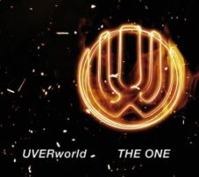 UVERworld - The One [w/ DVD, Edition Limitée]