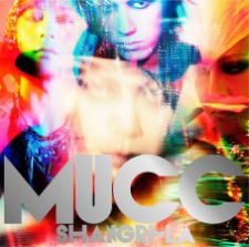 MUCC - Shangri-La [Regular Edition]
