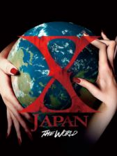 X JAPAN - THE WORLD - X JAPAN Hatsu no Zensekai Best - [2CD+DVD] [Edition Limitée]